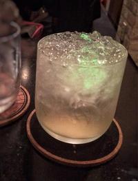 銀英BARとリーガロイヤル大阪 - 関空から旅と食と酒紀行