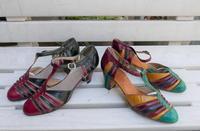 Colofur sandal - carboots