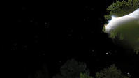 備忘録が続きます・・・2015年6月9日の未確認飛行物体です - 夢か現か幻か・・・
