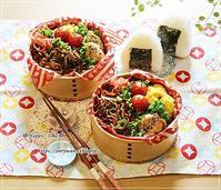 焼きそば弁当と今夜のおうちごはん♪ - ☆Happy time☆