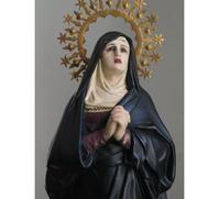 悲しみの聖母マリア像  マーテル・ドロローサ /G367 - Glicinia 古道具店