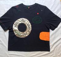 Tシャツ展9日目、追加納品のTシャツ - cocoa_note