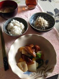 月末の大阪 - ゆうさんちのご飯日記