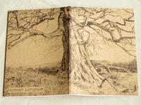 描きやすく、書きやすい!ハナさんのスケッチブックA5サイズ「古い木の下で」 ノートブック メモ帳にもOK! - ブルーベルの森-ブログ-英国のハンドメイド陶器と雑貨の通販