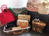 Vintage Bags come to NUTTY - NUTTY BLOG