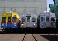 路線図東京急行電鉄目黒線田園都市線編 - ICOCA飼いました