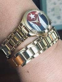 ピーンときたら即実行(#^.^#) - 愛すべきキューバ!!サルサと音楽と仲間たち