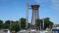 422. まぁ座りな / ブハラ・タワー - 世界の建物 awesome1000