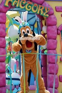 [イン日記]パーティグラ今まで一番いい席が当たる! - Ruff!Ruff!! -Pluto☆Love-