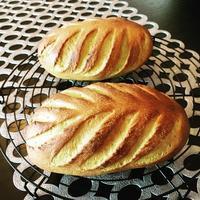 キュルキュマ - カフェ気分なパン教室  ローズのマリ