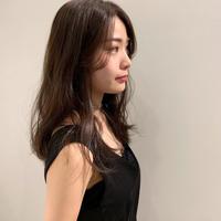 抜け感ロング - COTTON STYLE CAFE 浦和の美容室コットンブログ