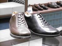 梅雨でも安心な靴 - 銀座ヨシノヤ銀座本店ブログ