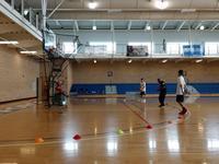 Summer Camp 2019 限定募集! - 3nD Burton Basketball Academy USA