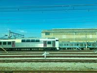 茅ヶ崎駅で見る215系湘南ライナー&205系相模線 - 子どもと暮らしと鉄道と