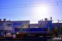 武州原谷駅 - WEEKEND REAL LIFE-STYLE