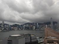 オリジンズとコラボのアフタヌーンティーで乾杯 - 日日是好日 in Hong Kong