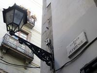 Sala ParesのJosep Moscardo作品展 - gyuのバルセロナ便り  Letter from Barcelona
