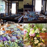 『花と器のハーモニー2019』ベーリックホール - 埼玉カルトナージュ教室 ~ La fraise blanche ~ ラ・フレーズ・ブロンシュ