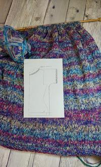 3玉ほどきます。 - Crochet Atelier momhands