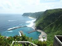 2回目のとみじろうと名古の展望台  ◆八丈島の旅⑨◆ - Emily  diary