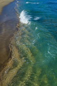 第898回  Picturesque landscapes  in Hawaii - 湘南群青 -The sunset  blue -