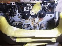 PioneerCT-970修理3 - 趣味のオーディオ(作成中)