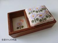 生徒さんの作品 - Bloom のんびり日記