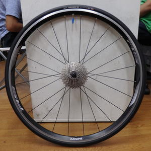 マキシスのロード用タイヤ、使ってみたよ&6、7月臨時休業のご案内 - 246(玉川通り)沿いの自転車店 CROWN CYCLEのブログ