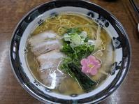 富いちさんで塩と煮干しの佃煮(旭川市新富2条1:2019年86杯目) - eihoのブログ2