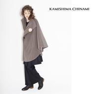 2019 autumn/winter Pre Order - KAMIHSHIMA CHINAMI AOYAMA