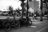 自転車の街 - ホンテ島 日記