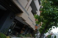 I have to this like [original net cafe city] I have to this Azabu sama city like upper class city. - 秋葉原・銀座 PHOTO by ari_back