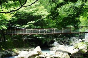 箱根の山 -