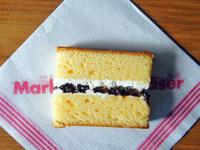 シュルプリーズ『ラムレーズンケーキ』 - もはもはメモ2