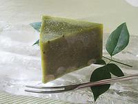 抹茶豆腐 - 暮らしの中に優しい時間
