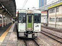 八高線と秩父鉄道 - Salamの鉄道趣味ブログ