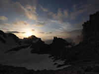 焼岳のほとり - 思い出を残して歩け。