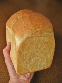 父の日の食パン - slow life,bread life