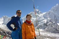 """2019年5月 『ヒマラヤピークトレッキング  5. カラ・パタール』 May 2019 """"Himalaya Peak Trekking  5. Kala Patthar"""" - 小林皮膚科クリニック 院長ブログ"""