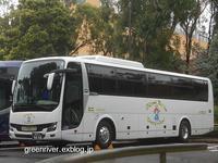 ヒトミ観光バス和泉231あ6666 - 注文の多い、撮影者のBLOG