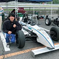 【応援】柳堀翔太選手をサポートさせていただきました。 - 新東京フォトブログ