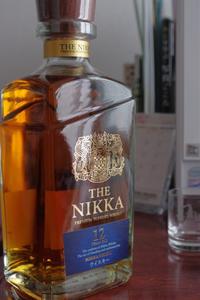 THE NIKKA 12 - 南の気ままな写真日記
