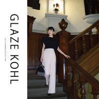 GLAZE KOHL SUMMER COLLECTION 明日発売! - NUTTY BLOG
