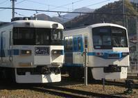 路線図東日本私鉄北関東編 - ICOCA飼いました