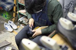 コラム『何故靴のオーダー店は少ないのか?~テーラーさんでも受注できる靴のオーダー方法』 - BROSENT SHOES