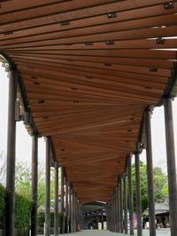 静岡そぞろ歩き:SA・PA&道の駅 - 日本庭園的生活