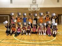 第818Q:19/06/14 - ABBANDONO2009(杉並区高円寺で平日夜活動中の男女混合エンジョイバスケットボールチーム)