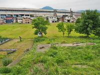 「浦佐びしゃもん亭」の草刈り作業 - 浦佐地域づくり協議会のブログ