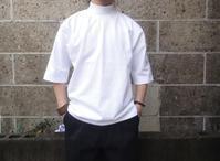 CAMBER (キャンバー) モックT / スタイルサンプル - セレクトショップ REGULAR (レギュラー仙台) | ブログ
