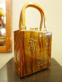 60's BAG - carboots